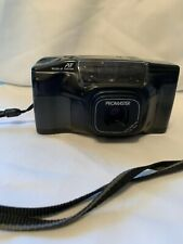 Ricoh Pro Master Zoom 35mm Point and Shoot Camera with 38-75mm Zoom Lens