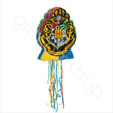 Harry Potter Party Pull String Pinata Toys Kids Birthday Party Decoration Game