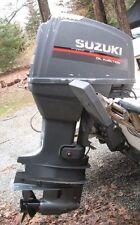 Suzuki Outboard DT90 DT100 DT115 DT140 DT150 DT150SS DT175 DT200 Service Manual
