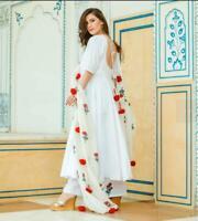 Indian Diwali Sale Anarkali Kurta Palazzo Flared Gown Kurti Designer Dupatta Com