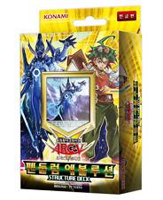 """YUGIOH CARDS Structure Deck """"Pendulum evolution"""" / Korean Ver"""