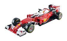 2016 Ferrari Sf16-h #7 Kimi Raikkonen Bburago 16802r