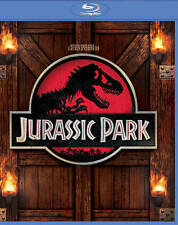 BRAND NEW WRAPPED Jurassic Park (Blu-ray Disc, Digital Copy UltraViolet)