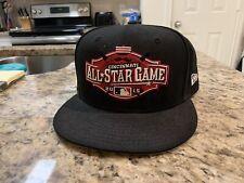 New Era MLB Cincinnati Reds All Star Game 2015 9Fifty SnapBack Adjustable Hat