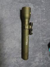 LEDLENSER P17.2 LED Taschenlampe mit Gürtelklipp 1404013603