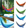 Multipurpose Double Person Tent Camping Hammock Outdoor Hammock Sleeping Swing