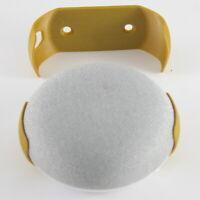 Google Home Mini Deckenhalterung  Wandhalter Schutz  Befestigung Case Gold
