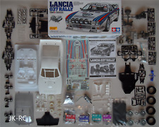 Choice Of New Genuine Tamiya Spare Parts For 'Tamiya Lancia 037 Rally 58654'