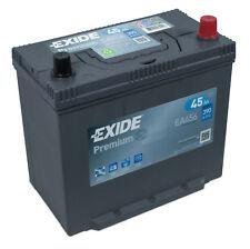 Exide ea456 Premuim carbon Boost 45 ah 12v