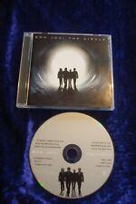 CD.BON JOVI.THE CIRCLE.ROCK.HEAVY METAL.HAIR.JON BON JOVI.MERCURY CD