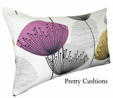 Floral & Garden Rectangular 100% Cotton Decorative Cushions