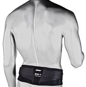 Zamst ZW1 Pelvic Brace for Health, Fitness & Sports Performance