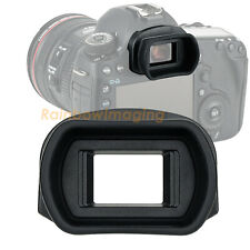 JJC Kiwifotos Large Eyecup Eyepiece for Canon 5D III IV 7D Mark II 5DS 5DS R