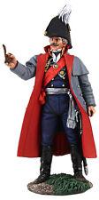 """Britains Soldato Napoleonico """"Blucher A WATERLOO"""" wb36136 moitary metallo 1.30 SC"""