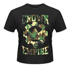 Crown The Empire Run And Hide T-Shirt Unisex Size Taille XL PHM