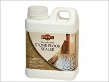Natural Finish Stone Floor Sealer 1 Litre LIBNFSFS1L