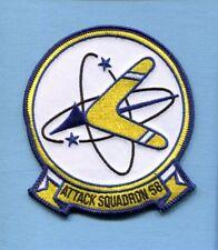VA-56 CHAMPIONS CHAMPS A-4 SKYHAWK A-7 CORSAIR US Navy Attack squadron Patch