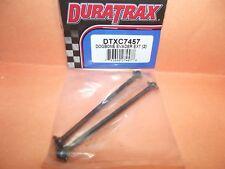 Duratrax  Dtxc7457 Steel Evader Ext 2Pcs