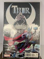 Thor 2 (2014) Chris Samnee 1:25 Variant