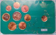 KMS Estland 2011 Euro Ländersatz incl. vergolderter Original Münze 10 Senti