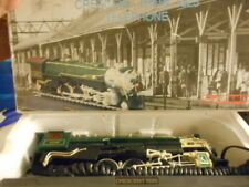 TRAIN PHONE.TELEMANIA CRESCENT TRAIN LOCOMOTIVE 1925.Brand NOS w/Instructions