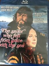 THE SAILOR WHO FELL FROM GRACE WITH THE SEA (Blu-Ray) NEW