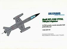 BELL XF-109  ANIGRAND 1/72 RESIN KIT