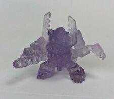 Japan Takara Transformers Q Robo SD G1 Armada Galvatron Clear Figure