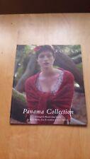Rowan Knitting Pattern Book Panama Collection
