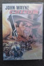 DVD western chisum neuf emballé 1970 avec john wayne