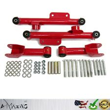 Ford Mustang Upper & Lower Rear Control Arms Set Great Quality Best Price NEW