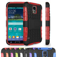 Shock Proof Kick Stand Kids Case For Samsung Galaxy S5 Mini G800