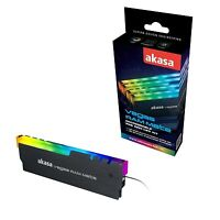 NEW! Akasa Vegas Ram Mate Addressable Rgb Ram Led Kit