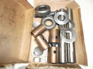 1929 1930 1931 1932 1933 NOS Chevrolet King Pin Assembly Set 34 35 36 37 38 39