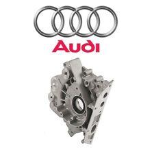 NEW Audi 90 A4 A6 Quattro Cabriolet Engine Oil Pump Genuine 078 115 103 D