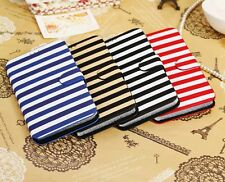 PU Leather Case Cover Stands Samsung Galaxy Mega 6.3 inch I9200+2 Free protector