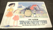 My Neighbor Totoro Shitajiki Pencil Board Two-sided mini poster 4 New Japan Made