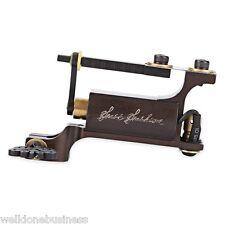 New Wire Cutting Tungsten Steel Rotary Motor Tattoo Machine Gun for Liner Shader