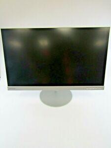 """Lenovo L27Q-20 27"""" 1440P Quad HD LCD Monitor- Silver"""