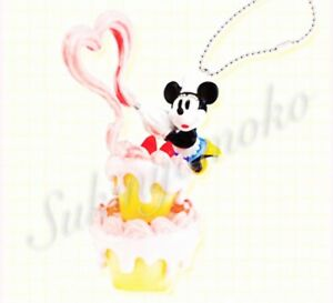 Re-Ment Disney Character Patissier Mascot - Minnie Mouse