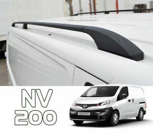 Nissan NV200 Roof Rails or Cross Bars Plus Series