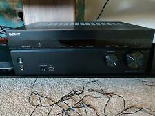Sony STR-DN1080 7.2 Channel AV Receiver