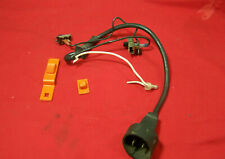 on off & acuator switch and knob for black & decker bv500 super blower vac