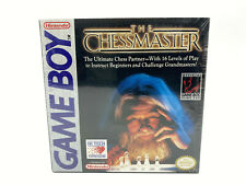 The Chessmaster (Nintendo Game Boy) *BRAND NEW - FACTORY SEALED - SHIPS FAST*