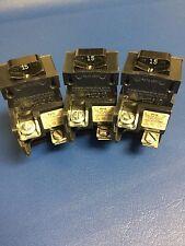 One - 15 Amp PUSHMATIC P115 - ITE Siemens Gould 1 Pole Circuit BREAKER - Nice!
