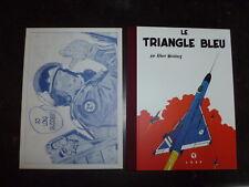 Weinberg - Dan Cooper TT luxe Edition anniversaire - Le Triangle Bleu - LOUP