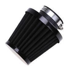 4 pcs 39mm Air Filters Pod Kit For Honda CB750 Suzuki GS550 Kawasaki KZ650 KZ550