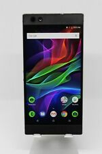 "Razer Phone 5.7"" Black 64/8GB Android smartphone Unlocked VGC *Free Insured P&P*"