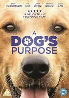 Un Perros Propósito DVD Nuevo DVD (EO52120D)