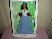 Birthday Wishes Barbie - Silver Label - Barbie Collector - 2004